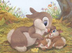 Очаровательные картинки с кроликами - YouLoveIt.ru