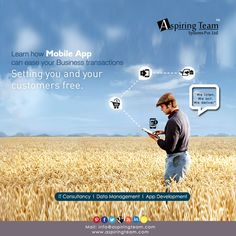 Looking for best Digital Marketing Company and agency In Delhi Noida? Aspiring Team, being the finest amongst all offers online marketing and branding services like SEO, SMO. Best Seo Company, Best Digital Marketing Company, Digital Marketing Services, Branding Services, Seo Services, Social Media Marketing Companies, Online Marketing, Management Company, App Development