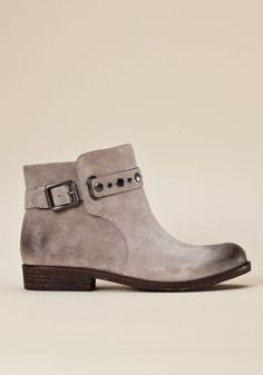 Pauline Buckle Ankle Boots - Shoes - Lucky Brand Jeans - StyleSays