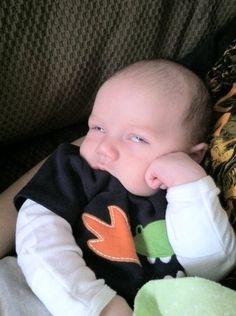 20 choses qui prouvent que les bébés sont juste des petits humains bourrés !