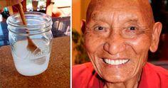 """I monaci tibetani sono rinomati per avere denti molto sani. Questo """"fenomeno"""" ha…"""