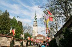 Polandjustnow.com presents Częstochowa & surroundings.