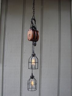 Lamps & Shades Candid 6 Light Loft Vintage Style Industrial Wrought Iron Water Pipe Rusty Color Wall Lamp Cafe Bar Lighting Coffee Shop Factory Rapid Heat Dissipation