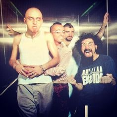 soad and system of a down image