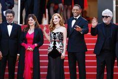 Jury du 70e Festival de Cannes ©Traverso