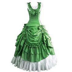 Partiss Damen aermellose Ballkleid gotische Lolita Abendkleid mit Bowknot fuer die Hochzeit Partiss http://www.amazon.de/dp/B00XOVE8TG/ref=cm_sw_r_pi_dp_vmKMvb0T2V542