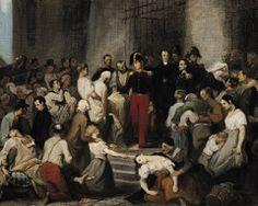 The Cholera Epidemic 1832