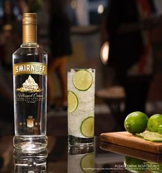 Very few drinks can claim that they will actually make you more popular... The Limelight's lawyers asked us to make no such guarantees, so you should just make a delicious round of Limelights and see for yourself.