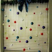 Como Decorar de Natal Sala de Aula Escola