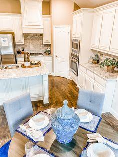 Bloomfield Homes, Home Kitchens, Kitchen