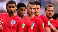 With reputations enhanced and optimism around the England side, Phil McNulty looks at where they need to improve in the future. Best Friend Gifts, Best Friends, England National Football Team, World Cup 2018, Squad, Benefit, Russia, Wordpress, Random