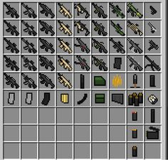 Craftable Animals Minecraft Mods Calebs Th Birthday Wish List - Skins para minecraft 1 8