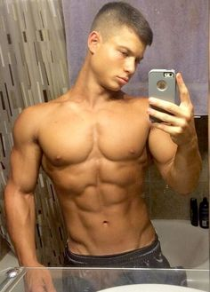 20 RIPPED COLLEGE STUDENTS