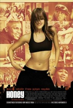 Starring Jessica Alba as a dance instructor set out to make an impact in the lives of young people :-)