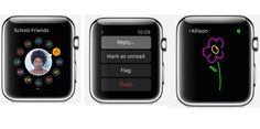 Apple WatchOS 2.0  Coming September 16, 2015 -makeuseof.com