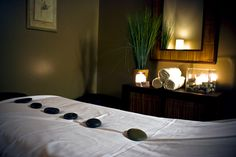 Massage Room | Flickr - Photo Sharing!
