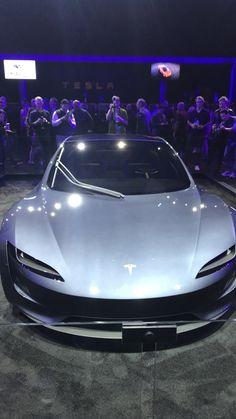 Roadster, Take Two!! Tesla Inc, Hybrids And Electric Cars, Tesla Roadster, Tesla Motors, Poker Online, Car In The World, Future Car, Fast Cars, Sport Cars