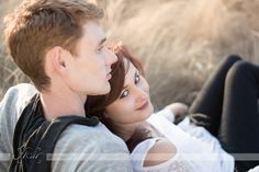 Couple shoot with Dean and Charlene - © Flair Photography by Salome Richter