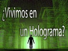 ¿Vivimos en un holograma?