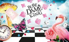 Annitschkas Blog: Preview: alverde LE - Bube Dame König