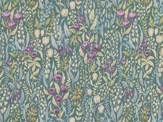 iLiv Kelmscott fabric