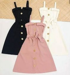first date outfit Teen Fashion Outfits, Mode Outfits, Cute Fashion, Stylish Outfits, Dress Outfits, Casual Dresses, Girl Fashion, Girl Outfits, Fashion Dresses