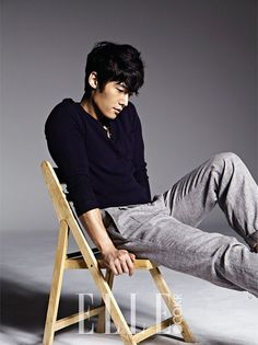 Choi. Jin. Hyuk.