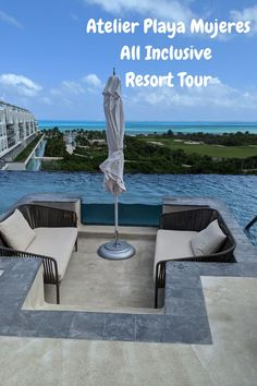 TOUR: Atelier Playa Mujeres All Inclusive Resort All Inclusive Mexico, Adult Only All Inclusive, All Inclusive Honeymoon, Best All Inclusive Resorts, Best Honeymoon, Mexico Resorts, Mexico Honeymoon, Puerto Vallarta, Riviera Maya