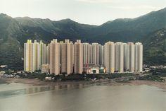 Hong Kong, by Tomas Friml
