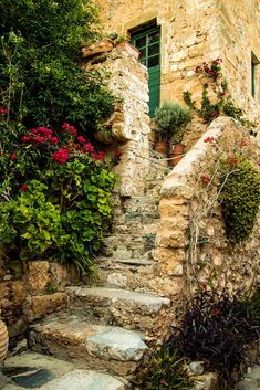 Greece Travel Inspiration - Monemvasia, Greece