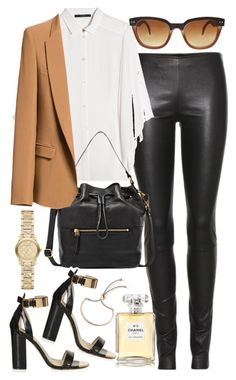 """""""Outfit for a date"""" by ferned on Polyvore"""