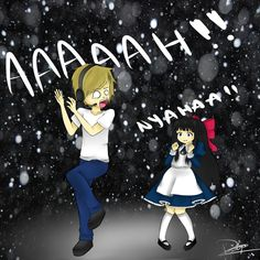 Mad father Nerd Stuff, Funny Stuff, Pewdiepie And Cry, Alice Mare, Cryaotic, Mad Father, Best Rpg, Corpse Party, Danisnotonfire And Amazingphil