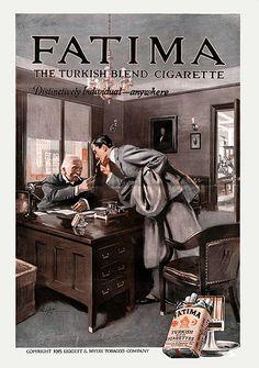 Fatima Cigarettes-1915   Flickr - Photo Sharing!