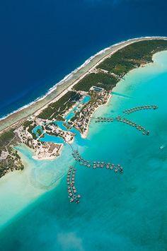 Four Seasons Resort Bora Bora | Andrew Harper