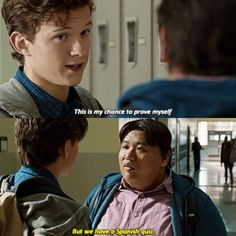 Ned was the realest character on this movie tho