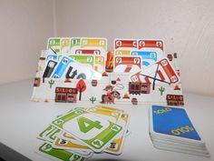 Spielkartenhalter für Kinder oder Senioren, Nähanleitung - Nähanleitungen bei Makerist