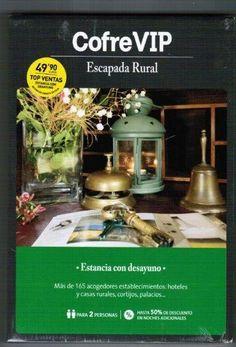 Fin de Semana Rural para dos personas.....