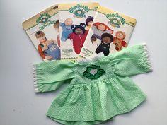 baby doll dress tutorial