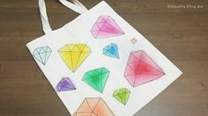 #Calligraphy #art #ecobag #canvasbag #diamond #summer #tote #bag #캘리그라피 #캘리 #캔버스백 #세상에 #단하나뿐인 #에코백 #만들기 #양면에코백 #보석 #리효 #여름가방 #주문제작