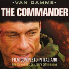 The Commander [Film Completo]: https://www.youtube.com/watch?v=xh-kHHPaXQw&list=PLXaYyxQb69ea3Pey-WsqT1_cT_QxLxahU - Come eliminare le cause delle Emorroidi: http://www.maipiuemorroidi.biz #Film #FilmCompleti #Documentari