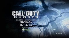 My Call of Duty: Ghosts Multiplayer Wishlist
