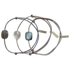 3-friandise-coussin-cord-bracelets-MORGANNE-BELLO-Multicolour