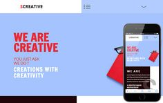 20 Best Free Responsive HTML Template