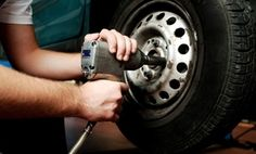 Groupon - Wheel Alignment with Optional 12-Month Warranty at Mac's Auto Care (Up to 56% Off) in Costa Mesa. Groupon deal price: $42
