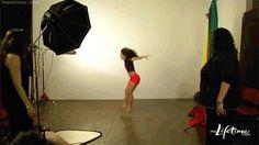 dance moms flexible