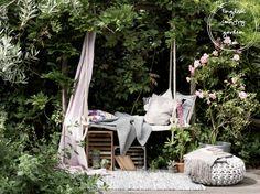 Bright.Bazaar: Summer Living: Indoors & Out!