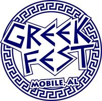 Mobile's Greek Fest happens every year around November. Enjoy the food and culture of the land of Greece.