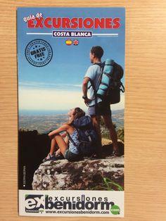 Guía de excursiones costa blanca