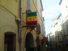 Full G Sandwiches #travel #roadtrip #France #Europe #Montpellier