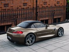2017 BMW is a new sport car product by BMW manufacture. One of the high performances by BMW is this car. It is a great car product which has awesome, unique, Bmw Z4 Roadster, Bmw Cabrio, Bmw Z3, Bmw Autos, Ferrari Laferrari, Bmw Convertible, Bmw Dealer, Vw Bus, Toyota